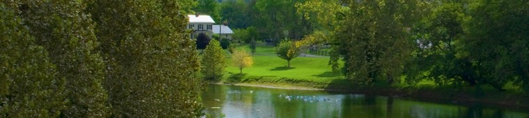 River-Barn