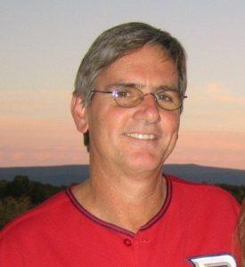 Karl Roulston