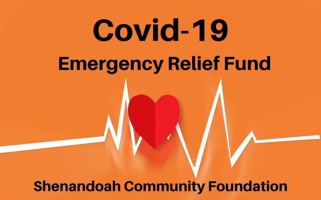 COVID-19 Emergency Relief Fund