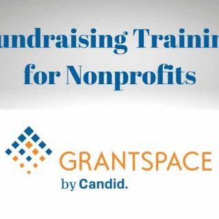 Fundraising Training for Nonprofits