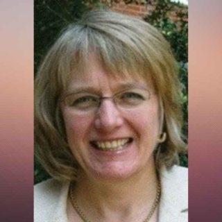Bev Butterfield, new board member